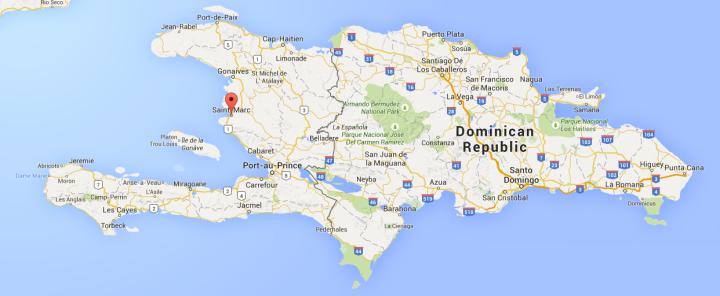 St. Marc, Haiti