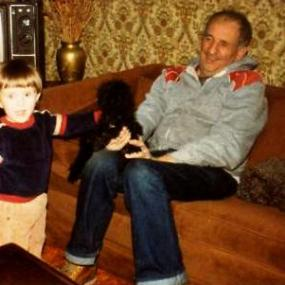 grandpa & philip 82b